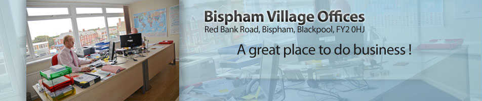Bispham Village - A great place to do business